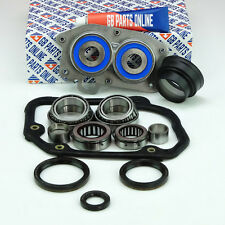 Seat Leon 1.6 FSi 5 speed manual 0AF gearbox bearing oil seal pro rebuild kit