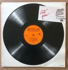 "T.C. Curtis – Body Shake  1981 Electronic/Disco   12"" Vinyl"