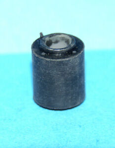 TRIUMPH INSTRUMENT BRACKET METALISTIC BONDED BUSH 97-1929 H1929 gummibuchse T120