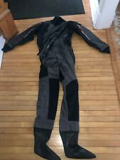 Unisex gill drysuit Large grey great condition lightly used sailing water sports
