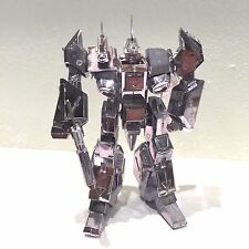 Mospeada Legioss Iron Limited Ed. Kit 1/48 Metallic Coating Model Built Robotech