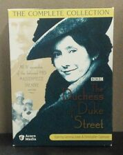 The Duchess of Duke Street - The Complete Collection   (DVD Box Set)   LIKE NEW