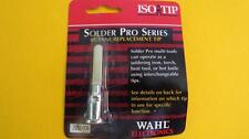 WAHL 7992-009 Solder Pro 120 Series Butane replacement tip ISO-TIP Hot Knife Tip