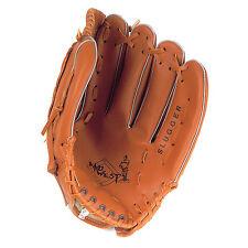 NEW Midwest Slugger Catches Mitt - Cheap Baseball Mitt- Base ball Fielders Glove