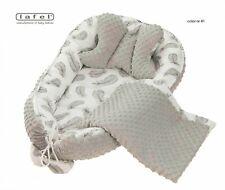 Baby Pod Nest Newborn Reversible Cocoon Bed Sleep Kokon Cushion Fast Dispatch