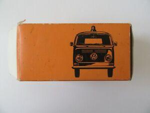 Vintage Volkswagen Automobile Box