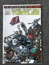 🔑 IDW Comics Teenage Mutant Ninja Turtles #3 Variant 🔑 Key Issue