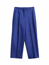 Nylon Dry-clean Only Capris, Cropped Pants for Women