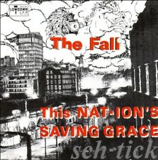 The Fall-this Nations Saving Grace CD NUOVO