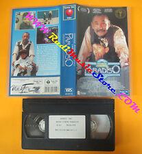 VHS film NUOVO CINEMA PARADISO Giuseppe Tornatore Morricone TITANUS(F124) no dvd