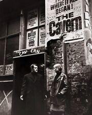 "The Cavern Club 10"" x 8"" Photograph no 15"