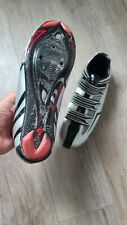 Specialized S-Works Carbon Road Shoes EU44/US11 silver