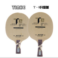 Orignal YINHE T8S PRO Hinoki+ Carbokev table tenis blade/ ping pong blade