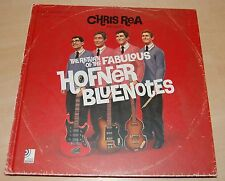 Chris Rea ‎– Presents : The Return Of The Fabulous Hofner Bluenotes 3 cd + Book