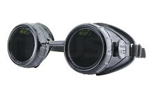 Titus Welding Goggles Full Kit Storage Case Industrial Steampunk Style Arc Weld