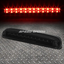 FOR 99-16 FORD SUPER DUTY RANGER LED THIRD 3RD TAIL BRAKE LIGHT STOP LAMP TINTED