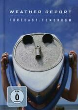Forecast: Tomorrow von Weather Report (2014)