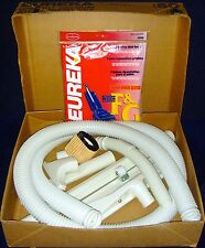 New in Box•Vintage•1985•Eureka Ultra•Upright Vacuum•Attachment Set•Model 65-A