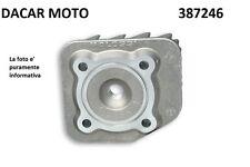 387246 CABEZA 47 aluminio AIRE HTSR MALOSSI MBK MACH G 50 2T