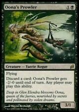 Oona/'s Prowler Lorwyn NM-M Black Rare MAGIC THE GATHERING MTG CARD ABUGames