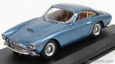 Best-model 9753 scala 1/43 ferrari 250 gtl street version 1963 light blue met