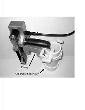 "Standard 9"" Skimpy Belt Oil Skimmer/OTC/Clamp bundle for CNC tramp oils - NEW!"