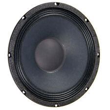 Eminence Beta-10CBMRA 10 inch Closed Sealed Back Midrange 8 ohm 400 W PA Speaker