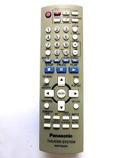 Panasonic Home Theater Telecomando N 2 qayz 000004 saht 340 saht 545 scht 340ES scht 540EBS