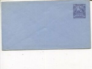 Nicaragua 10c stationery cover, mint