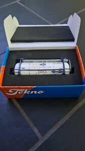 "Tekno Container 1:50 mit OVP ""AFC"""