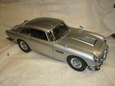 "Eaglemoss James Bond Aston Martin DB5,  "" Goldfinger """