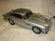 """Eaglemoss James Bond Aston Martin DB5,  """" Goldfinger """""""