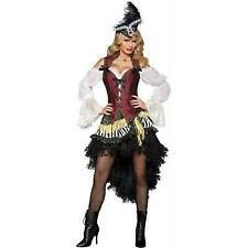Black InCharacter Pirate Costumes