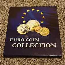 Münzsammlung (Euro Coin Collection)