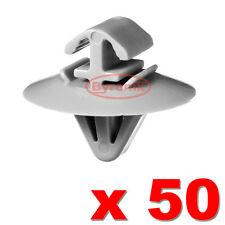 PORTA LATERALE stampaggio tagliare clip di fissaggio in plastica per Nissan Primastar