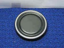 METAL lens FRONT PROTECTIVE CAP Ø60mm for lens 3814