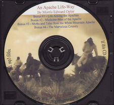 Apache Indian History