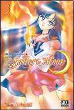 Manga Sailor Moon - Pretty Guardian tome 3 Neuf Naoko Takeuchi Shojo Pika VF