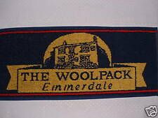 10 Ten pack of The Woolpack Emmerdale Beer-BarTowel-New