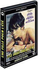 UNE FILLE POUR L'ETE [DVD] - NEUF