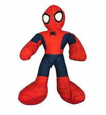 "Licensed Marvel Spiderman Homecoming 8"" Jumbo Plush Toys"
