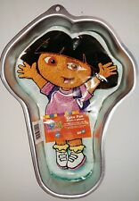 Wilton Dora The Explorer cake baking tin/tray/pan/mould