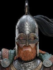 Lord of the Rings ROYAL GUARD OF ROHAN Limited Edition of 375 Weta ! NOW !