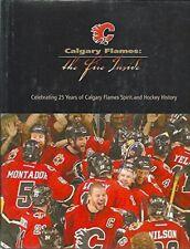 Calgary Flames:The Fire Inside