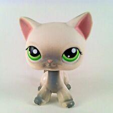 Littlest Pet Shop LPS #125 Shorthair Cat