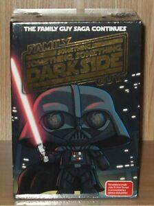 Family Guy - Something Something Something Dark Side Dvd Boxset Brand New&Sealed
