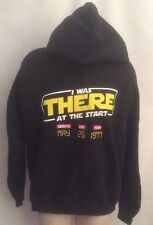 NWOT Star Wars There in 1977 Hoodie Black Size XL HTF