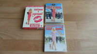 LEGALLY BLONDE & LEGALLY BLONDE 2 -  2 DVD'S IN BOX SET WITH SPECIAL FEATURES