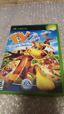 Ty the Tasmanian Tiger 2: Bush Rescue (Microsoft Xbox, 2004)