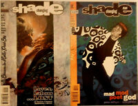 Shade The Changing Man 50, 51 (Vertigo 1994) Milligan, Bachalo NM